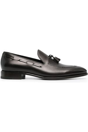 Dsquared2 Edward tassel loafers