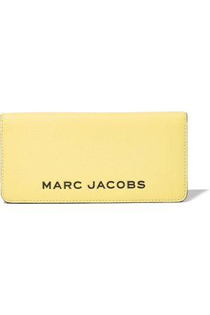 Marc Jacobs Women Wallets - The Bold colour-block open-face wallet