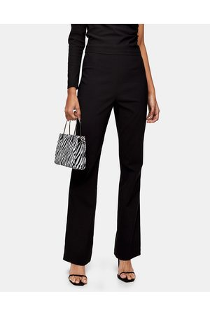 Topshop Flared pants in