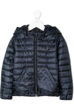 HERNO Padded puffer jacket