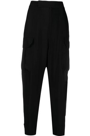 adidas Taperd trousers