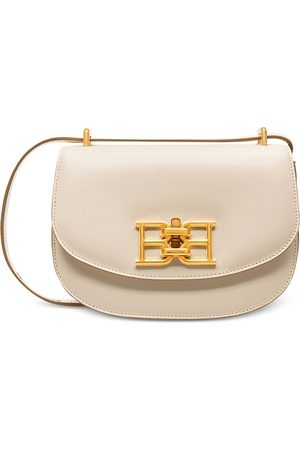 Bally Baily Mini Leather Crossbody