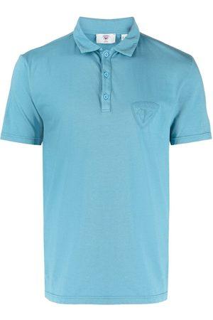 Rossignol Eco embroidered-logo polo shirt