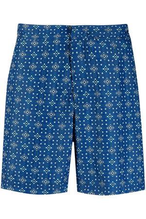 PENINSULA SWIMWEAR Caprera swim shorts