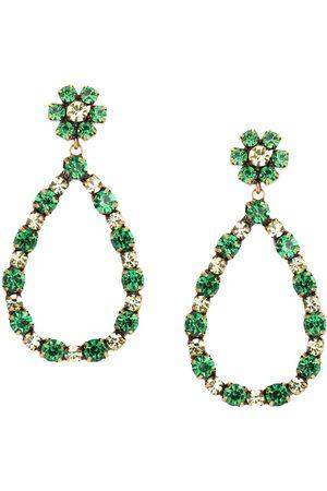Roxanne Assoulin Garden drop earrings