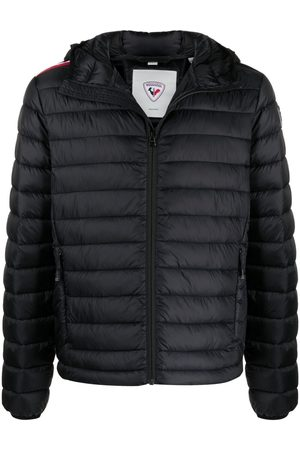 Rossignol Lightweight hooded jacket