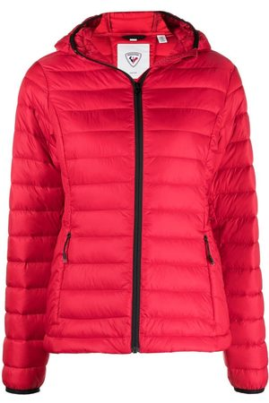 Rossignol Lightweight hooded puffer jacket