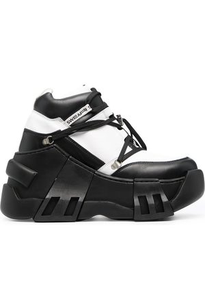 Swear AMAZON Platform Boots