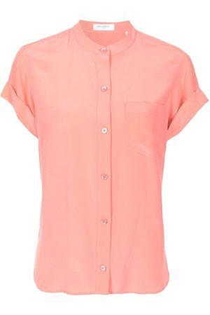 Equipment Narses silk shirt