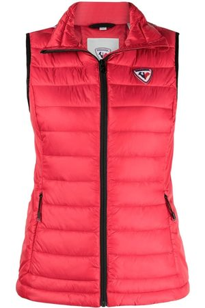 Rossignol High-neck padded gilet
