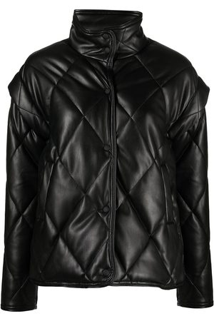 Apparis Liliane quilted jacket