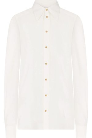 Dolce & Gabbana Button-front shirt