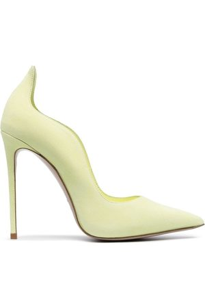 LE SILLA Ivy pointed toe pumps