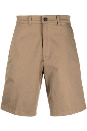 DEPARTMENT 5 Straight-leg shorts