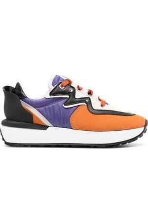 LE SILLA Running Petalo low-top sneakers