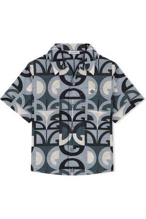 Dolce & Gabbana Logo-print shirt