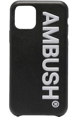 AMBUSH Logo-embossed iPhone 11 Pro case