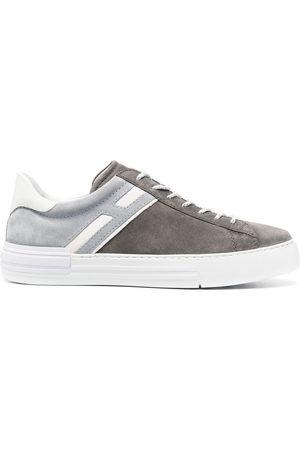 Hogan Rebel low-top sneakers - Grey