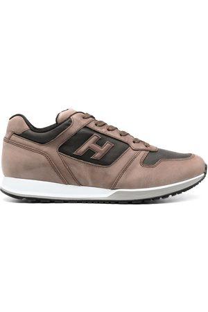 Hogan H383 low-top sneakers