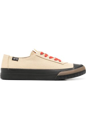 Camper Camaleon lace-up sneakers - Neutrals