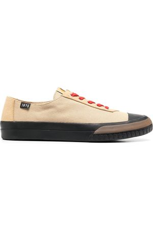 Camper Camaleon 1975 recycled-cotton sneakers - Neutrals