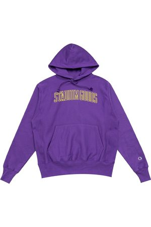 Stadium Goods Higher Learning hoodie