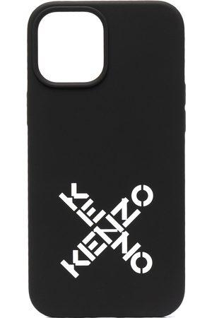 Kenzo IPhone 12 Pro Max logo-print phone case