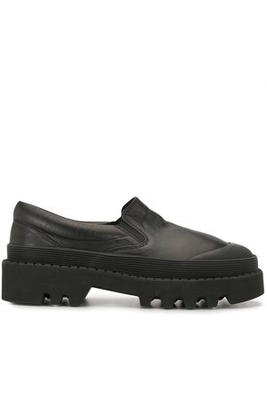 Proenza Schouler City chunky slip-on sneakers