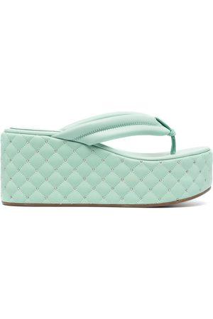 LE SILLA Aiko sandals