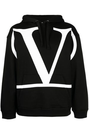 VALENTINO VLOGO Signature hoodie