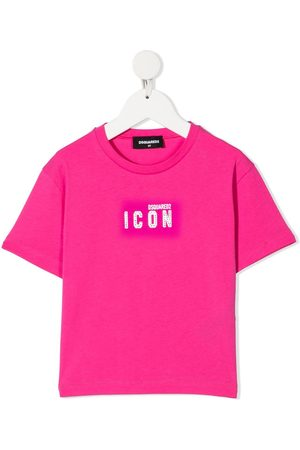Dsquared2 Icon-print T-shirt
