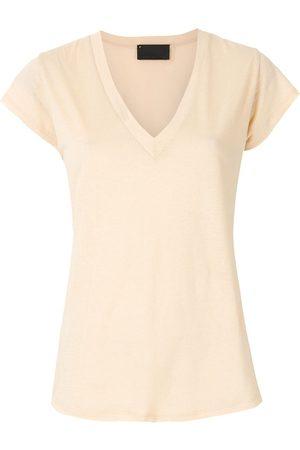 Andrea Bogosian Someday basic T-shirt