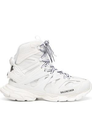 Balenciaga Men Outdoor Shoes - Track hiking boots