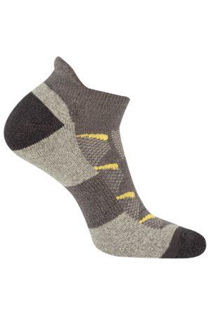 Merrell Men Socks - Men's Moab Anniversary Low Cut Tab Sock, Size: M/L