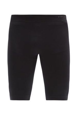 Falke Compression Technical-jersey Shorts - Mens