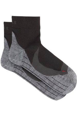 Falke Men Socks - Ru4 Cool Ankle Socks - Mens