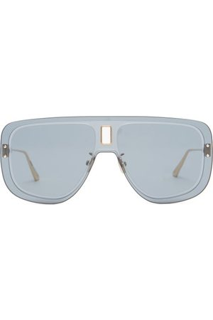 Dior Ultra Aviator Acetate Sunglasses - Womens