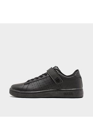 K-Swiss Boys' Little Kids' Court Casper Casual Shoes in /