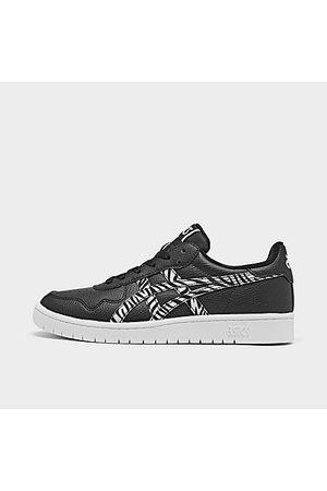 Asics Women Casual Shoes - Women's Japan S Zebra Casual Shoes in /Animal Print/