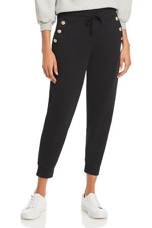 Derek Lam Jax Cotton Sweatpants