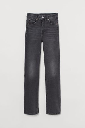 H&M Slim High Jeans