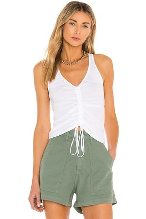 Bobi Women Tank Tops - Light Weight Jersey Tank in .
