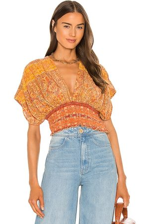 Free People Next Vacation Top in .