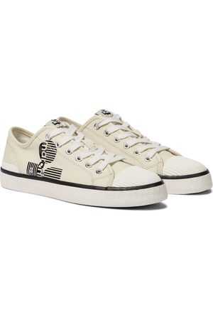 Isabel Marant Binkoo canvas sneakers