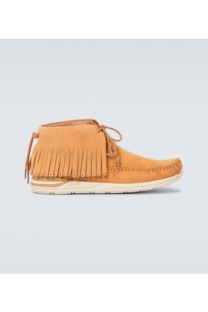 VISVIM FBT Shaman-Folk shoes