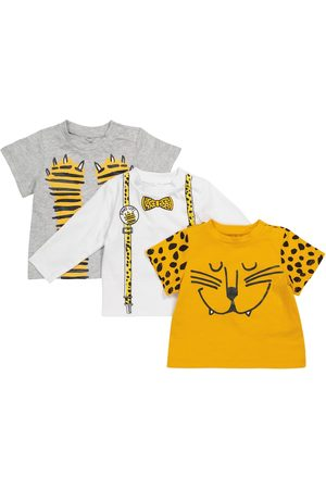 Stella McCartney Sets - Exclusive to Mytheresa – Baby set of 3 cotton T-shirts