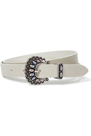 Isabel Marant Temoia leather belt