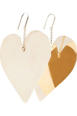 Isabel Marant Heart earrings