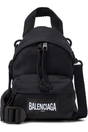 Balenciaga One-shoulder backpack
