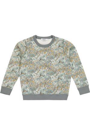 BONPOINT Liberty cotton sweatshirt